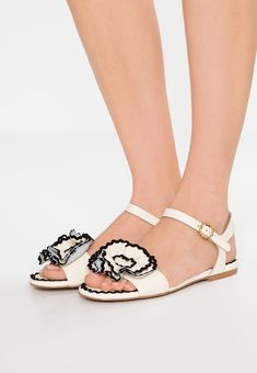 be6a9b63390 See by Chloé Sandals - gesso nero - Zalando.co.uk