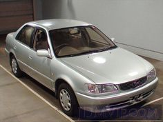 Toyota Corolla, Corolla 2000, Jdm Cars