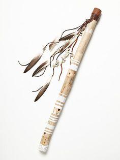 Hand Painted Feather Flag – Hand P… – Spiegel Feather Painting, Feather Art, Stone Painting, Painted Driftwood, Driftwood Crafts, Native Art, Native American Art, Spirit Sticks, Feather Flags