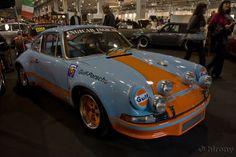 Old rally photos, Porsche 911 - Page 26