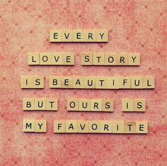 Love quote : Love quote : Friday Favorites