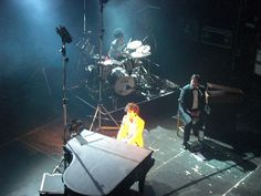 Mika @ Ancienne Belgique, Brussels June 04, 2009