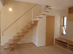 階段下スペースの有効活用方法とは#homify #ホーミファイ #階段 #インテリア #アイデア https://www.homify.jp/ideabooks/370747 今回紹介するのは階段下の空間。なかなか使いにくいと思われている空間。ですが、狭い日本の家屋では是非とも効率的に活用したい…