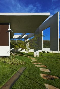 Magnificent Artistic Home with an Art Gallery in Brasil