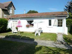 #Casa de vacaciones L'Océane en Cabourg, #Normandía para 2 personas