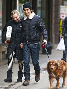 FAMILY AFFAIR photo | Amanda Seyfried, Justin Long