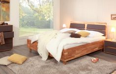 Bett ADA Royal Oak 2 Royal Oak, Sofa, Bed, Furniture, Home Decor, French Bed, Mattress, Couch, Decoration Home