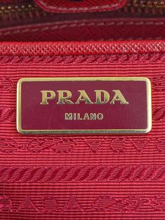 """The Prada Handbag Guide Prada handbags are one of the hardest types of bags to authenticate. It's impossible to say that a bag will """"Al. Types Of Bag, Chanel Handbags, Card Holder, Sayings, Google Search, Accessories, Rolodex, Lyrics, Chanel Bags"""