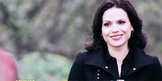 gif mine once upon a time lana parrilla ouat Evil Queen Regina ...