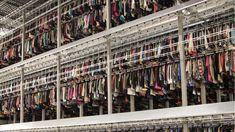 Thanks, Marie Kondo! The resale market is becoming bigger than fast fashion — Fast Company