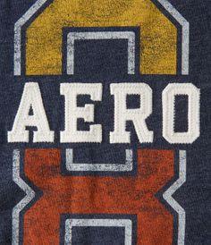 Aero-NYC 87 Graphic T -