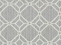 Stark Balbara Wide Collection in Cloudburst Wall Carpet, Carpet Stairs, Rugs On Carpet, Carpets, Rug Binding, Front Stairs, Carpet Design, Tile Patterns, Carpet Runner