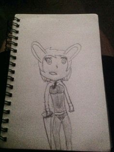 Bunny Riven :D Legend Drawing, League Of Legends, Bunny, Drawings, Art, Sketches, Craft Art, Cute Bunny, League Legends