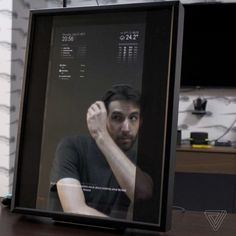Building your own smart mirror is surprisingly easy - The Verge