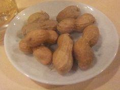 Peanut(落花生)