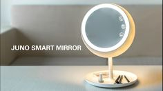 JUNO The Smartest Makeup Mirror Ever project video thumbnail