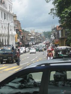 Kandy City, Central Province
