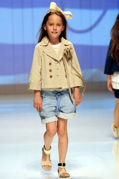 Simonetta S/S 2012 @Modaonline
