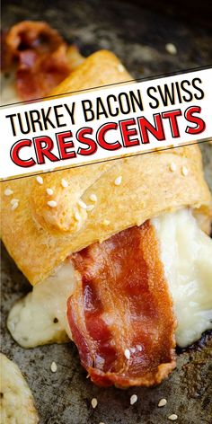 Delicious Breakfast Recipes, Healthy Dinner Recipes, Easy Weekday Meals, Best Bacon, Easy Baked Chicken, Turkey Bacon, Most Popular Recipes, Homemade Soup, Bacon Recipes