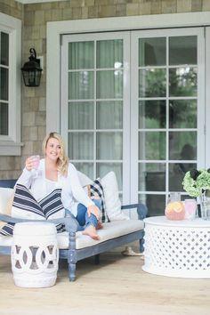 Joss & Main Outdoor Patio Summer Garden Monika Hibbs