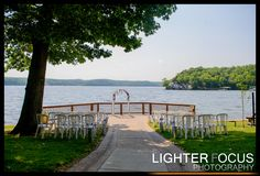 Caleb & Ronnelle | Tan-Tar-A wedding | Lake of the Ozarks | Lighter Focus Photography