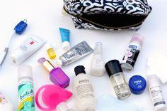 #print #printables #higiene #viagem #trip #travel #checklist #free Baixe a listinha de produtos de higiene para levar na sua viagem!