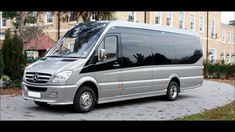 If you are in hurry for going to an urgent meeting or a business conference, then you can trust on a minibus service that always found to be very helpful for providing the punctual transfer to reach at any destination.