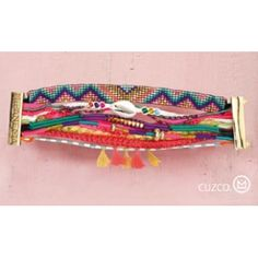 Bracelet #HIPANEMA Boavista http://www.viva-playa.fr/bracelet-hipanema-boavista-p-1167.html