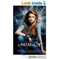 Anomaly, Kuper, Tonya, 9781622664054, 3/19