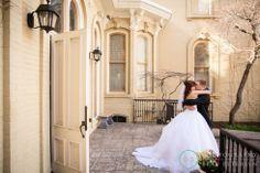 Whitney and Chad Milwaukee Wisconsin Wedding Photography