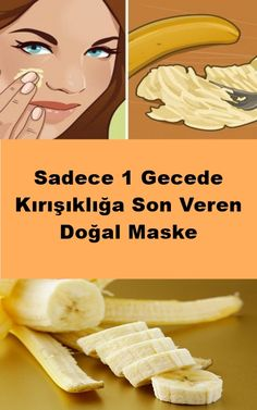 Natural Mask That Ends Wrinkles in Just 1 Night - # Natural # .- Sadece 1 Gecede Kırışıklığa Son Veren Doğal Maske – Natural Mask That Ends Wrinkles in Just 1 Night – in # Wrinkle - Natural Hair Mask, Natural Hair Styles, Natural Skin, Natural Hair Conditioner, Dark Curly Hair, Hair Care Oil, Night Hairstyles, Hair Protein, Rides Front