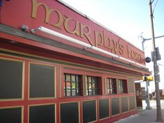 Murphy's Law & Whitey's Pub, 2/10 best dive bars in Boston. Both in Southie.