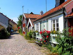 kalmar. sweden
