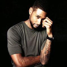 Usher démarre son UR Experience Tour par la France. - Influence