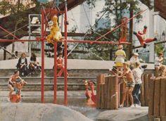 Ontario Place, Toronto 1979s Ontario Place, Toronto Photos, Old School, Places Ive Been, Sad, Canada, Urban, History, Retro