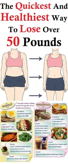 Healthiest Way To Lose Weight