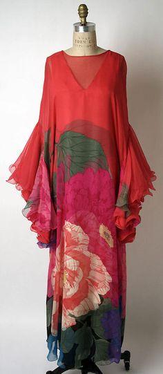 Hanae Mori, 1965-1967, The Metropolitan Museum of Art