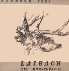 Laibach - Neu Konservatiw (Vinyl, LP, Album) at Discogs