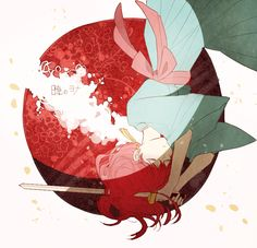 Akatsuki no yona: one of the best shoujo animes out there!