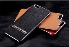 Etui, pokrowce, futerały Etui Nillkin M-Jarl   Ekskluzywne etui Elegant Series Nillkin do iPhone 6 brązowe   EKLIK - Sklep GSM, Akcesoria na tablet i telefon