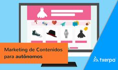 Me entrevistan en el blog de Txerpa sobre marketing de contenidos para autónomos, 2 de febrero de 2018. Marketing, Blog, Libros, Blogging