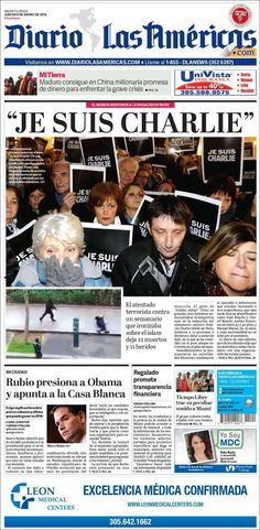 Diario Las Américas (États-Unis)
