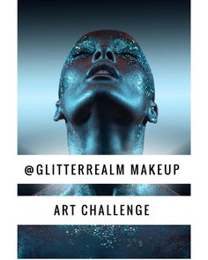 Hi Beauties! our monthly makeup art challenge is here! Ready to get creative?  March's theme is OUT OF THIS WORLD. To enter your artwork upload you new creations on theme and tag us @glitterrealm and use the hashtags #365daysofglitter and #glitterrealmmakeupchallenge Make as many artistic beauty looks inspired by outer space planets astronomy aliens alternate universes leprechauns stars anything you find out of this world!  Rules:  Must be following us on instagram: @glitterrealm  Must be…