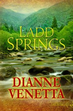 Ladd Springs (Ladd Springs, Book #1) - http://paperbackdomain.com/ladd-springs-ladd-springs-book-1/