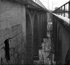 Viadukt, Schildesche