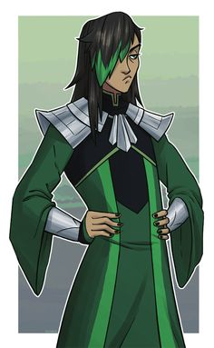13 Best Huan Beifong Images Legend Of Korra Avatar Airbender Legends