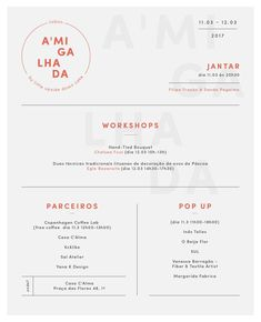 Time to Celebrate Aniversary and our present to you, Little Upside Down Cake Menu Design, Flyer Design, Layout Design, Print Design, Graphic Design, Promo Flyer, Great Words, Work Inspiration, Journal Pages
