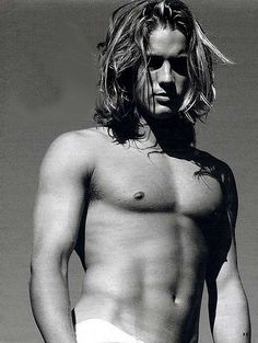 Travis Fimmel (born 15 July 1979) is an Australian actor and former Calvin Klein Model.