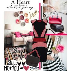 """""""9 to 5 Girl"""" by jacque-reid on Polyvore"""