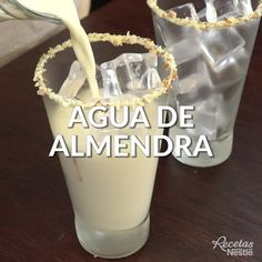 healthy food and drink Easy Drink Recipes, Smoothie Recipes, Mexican Food Recipes, Snack Recipes, Cooking Recipes, Water Recipes, Healthy Recipes, Refreshing Drinks, Summer Drinks